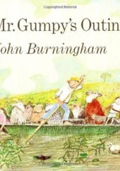 Mr. Gumpy's Outing Pdf Book