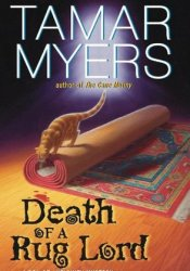 Death of a Rug Lord (Den of Antiquity, #14) Pdf Book