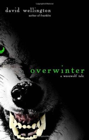 Overwinter (Cheyenne Clark, #2)
