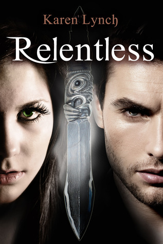 Image result for Relentless Karen Lynch