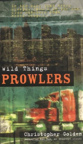 Wild Things (Prowlers, #4)