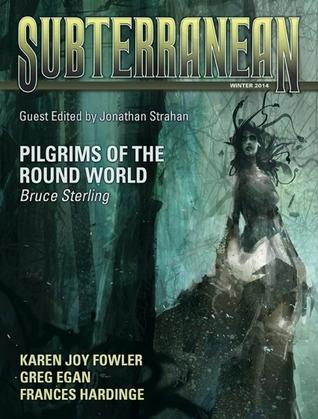 Subterranean Magazine Winter 2014