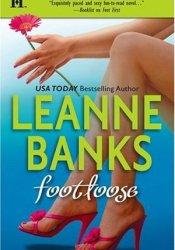 Footloose (Bellagio, #3) Pdf Book