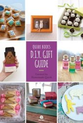 Quirk Books D.I.Y. Gift Guide Book Pdf