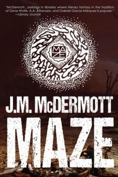 Картинки по запросу maze mcdermott