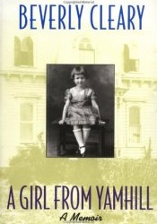A Girl from Yamhill Pdf Book