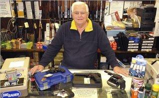 Gun Shop Store Gunsmith Start Up Sample Business Plan NEW!