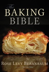 The Baking Bible Pdf Book
