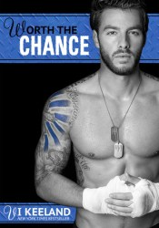 Worth the Chance (MMA Fighter, #2) Pdf Book