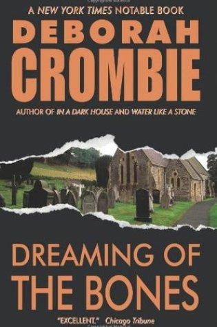 Dreaming of the Bones (Duncan Kincaid & Gemma James, #5) Book Pdf ePub