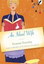 An Ideal Wife (Jessica Wild, #3) Pdf Book
