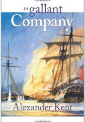 In Gallant Company (Richard Bolitho, #5) Pdf Book