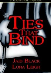 Ties That Bind (includes: Bound Hearts, #1) Pdf Book