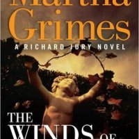Book Review: The Winds of Change by Martha Grimes