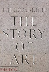 The Story of Art Pdf Book