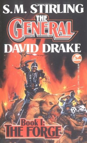 The Forge (The General, #1)