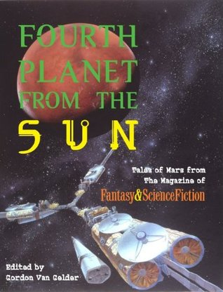 Fourth Planet from the Sun