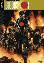 Bloodshot, Volume 3: Harbinger Wars Pdf Book
