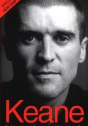 Keane:  The Autobiography: First Edition Pdf Book