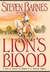 Lion's Blood (Lion's Blood, #1) Pdf Book