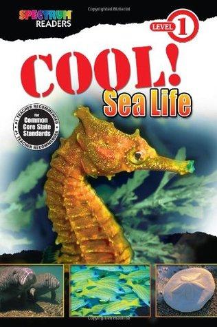 Cool! Sea Life: Level 1