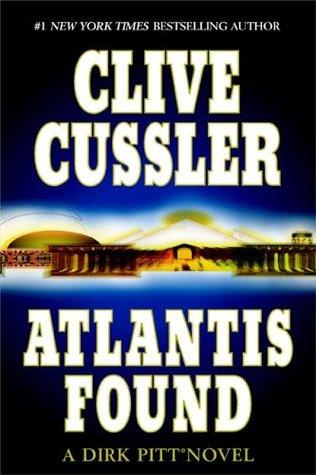 Atlantis Found (Dirk Pitt, #15)