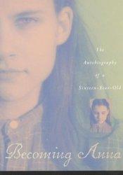 Becoming Anna Pdf Book