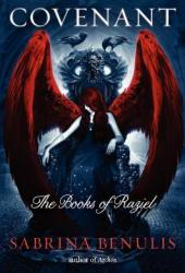 Covenant (The Books of Raziel, #2)