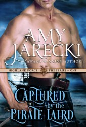 Captured by the Pirate Laird (Highland Force, #1) Book Pdf