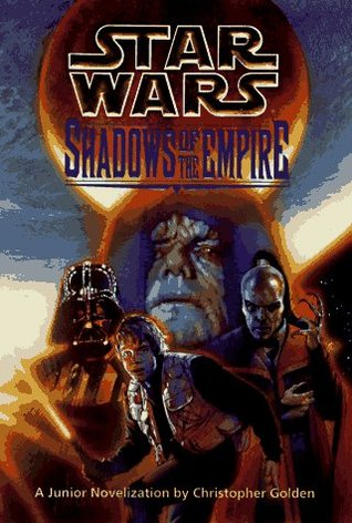 Shadows of the Empire (Star Wars: Junior Novelization)