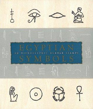 Egyptian Symbols: A Hieroglyphic Stamp Kit