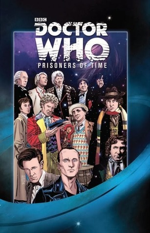 Doctor Who: Prisoners of Time