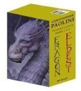 Eragon & Eldest (Inheritance, #1-2)