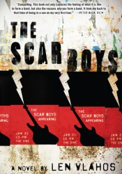 The Scar Boys (The Scar Boys, #1) Pdf Book