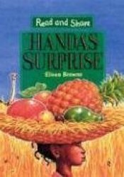 Handa's Surprise: Read and Share Pdf Book