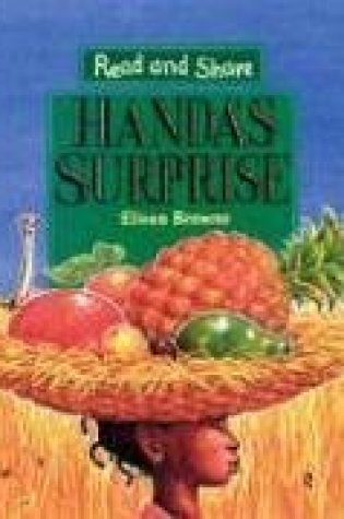 Handa's Surprise: Read and Share Book Pdf ePub