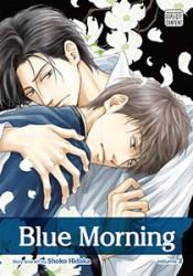 Blue Morning, Vol. 3 Pdf Book