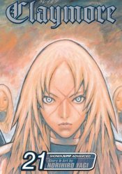 Claymore, Vol. 21: Corpse of the Witch (Claymore, #21) Pdf Book