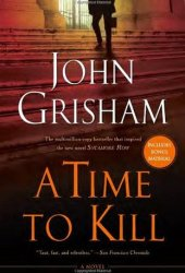 A Time to Kill Pdf Book