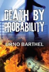 Death By Probability (Evan Olsson, #1)