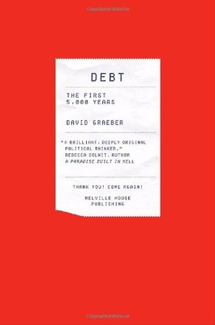 Debt: The First 5,000 Years Book Pdf ePub