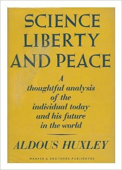 Science, Liberty And Peace