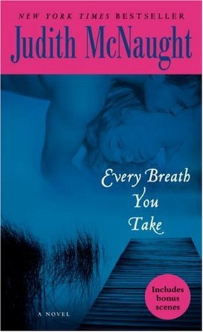 Every Breath You Take  (Second Opportunities #4)