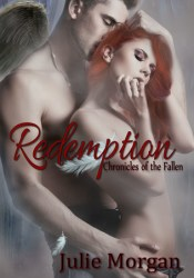 Redemption (Chronicles of the Fallen, #2) Pdf Book