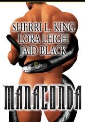 Manaconda (Trek Mi Q'an #6) (Horde Wars #4) Pdf Book
