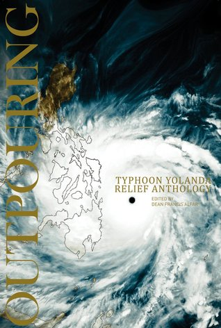 Outpouring: Typhoon Yolanda Relief Anthology