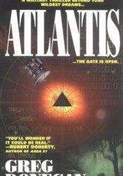 Atlantis (Atlantis, #1) Pdf Book