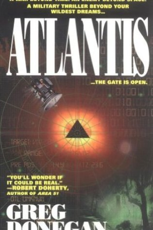 Atlantis (Atlantis, #1) Book Pdf ePub