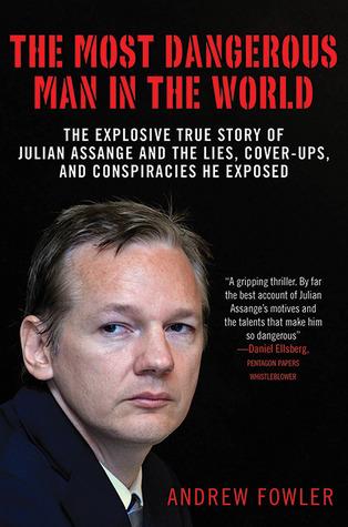 Image result for julian assaNGE BOOK COVER