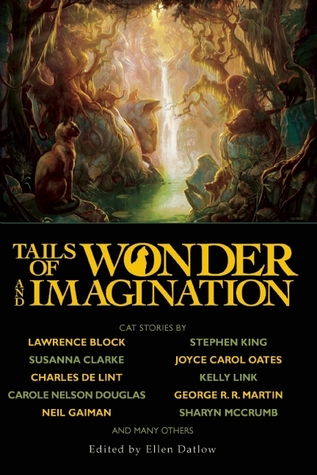 Tails of Wonder and Imagination